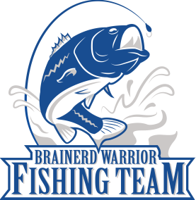 Brainerd Warrior Fishing